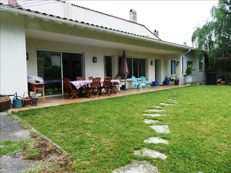 Vente maison / villa Secteur de mazamet 260000€ - Photo 1