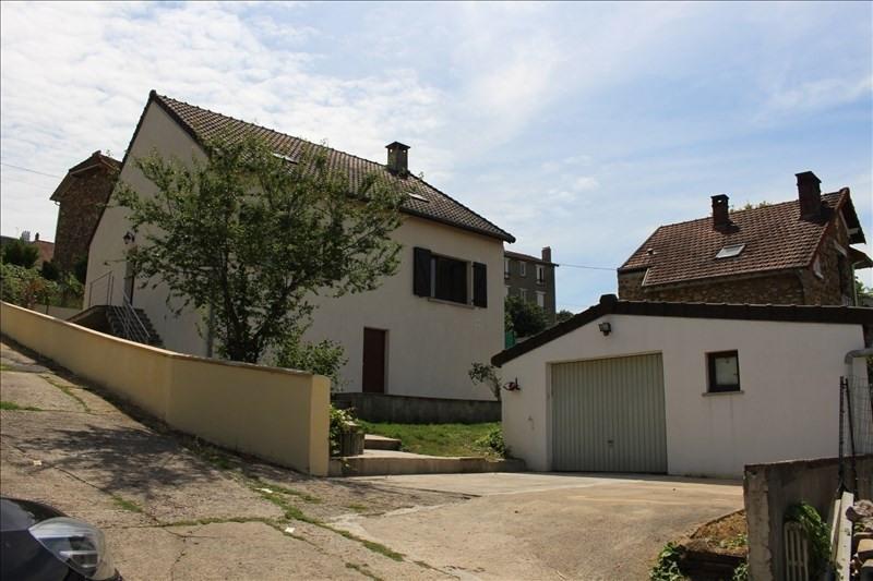 Vente maison / villa Villeneuve st georges 299000€ - Photo 1