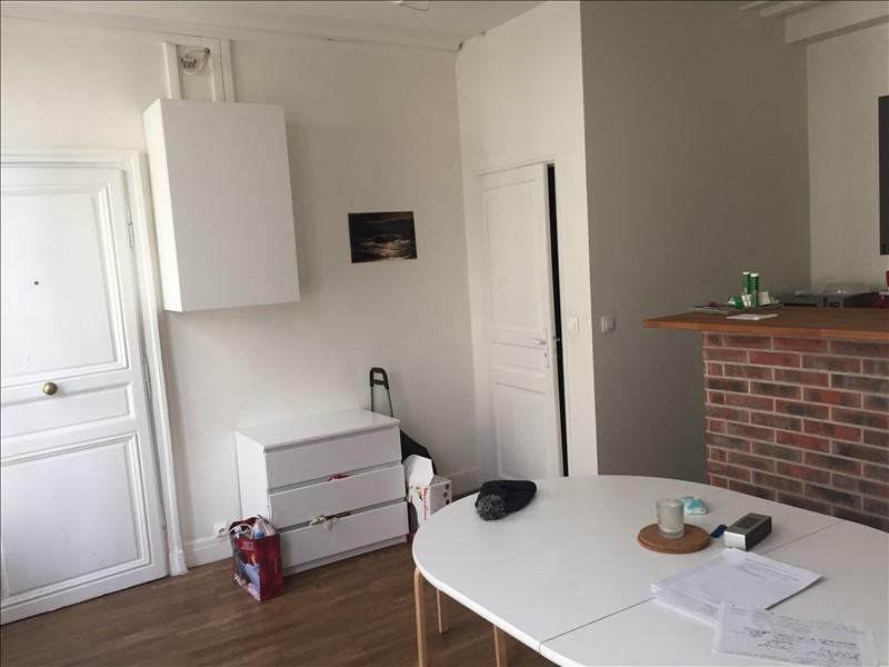 Rental apartment Versailles 1000€ CC - Picture 2