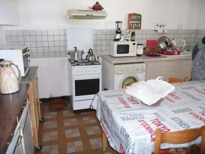 Produit d'investissement maison / villa Caromb 130000€ - Photo 7