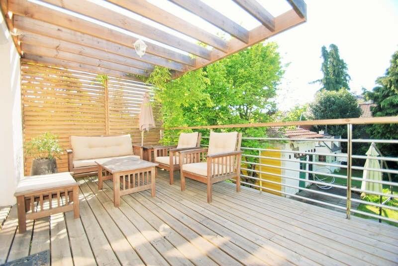 Vente maison / villa Bezons 565000€ - Photo 4