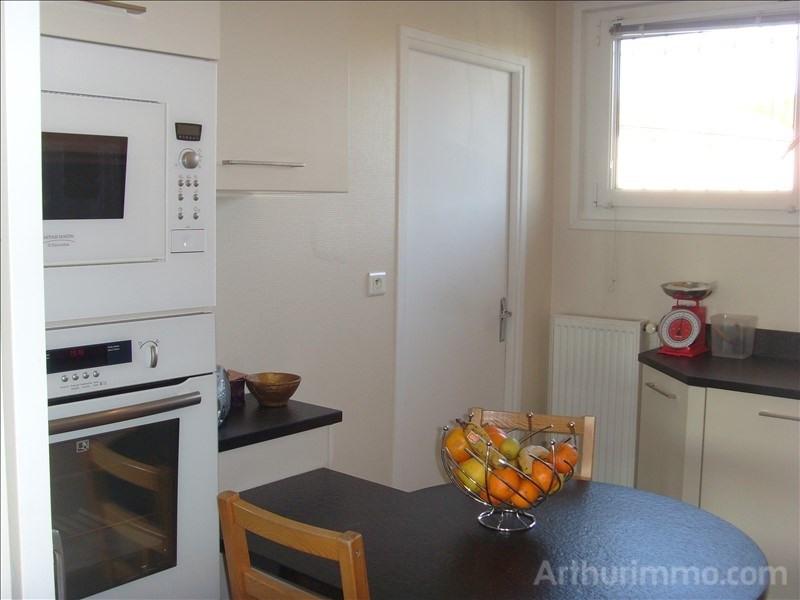 Vente maison / villa St marcellin 255000€ - Photo 6