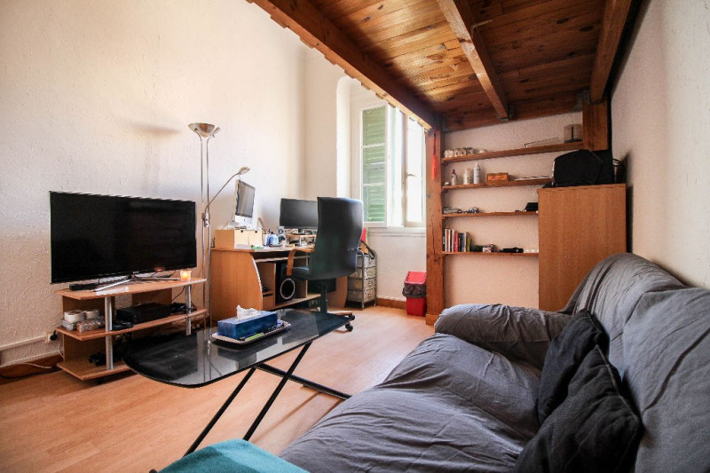 Sale apartment Nice 375 000€ - Picture 10