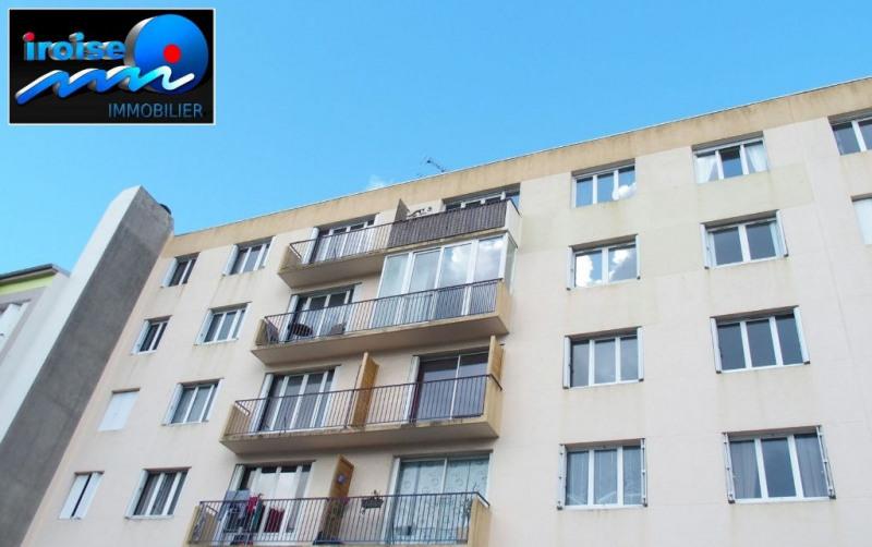 Vente appartement Brest 136600€ - Photo 3