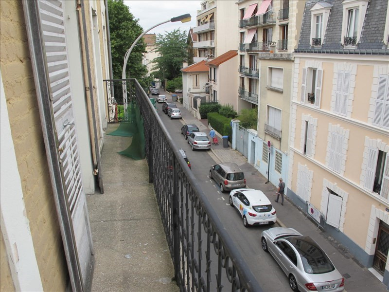 Rental apartment Bois colombes 950€ CC - Picture 6