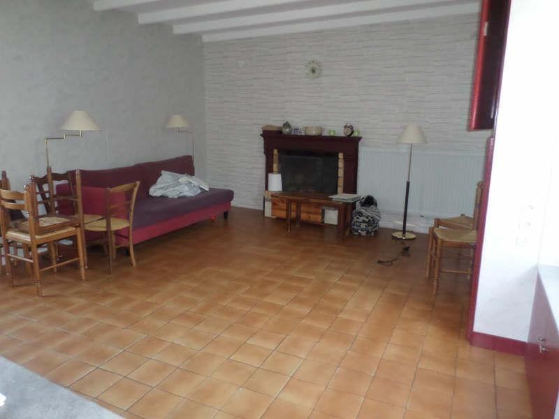 Produit d'investissement maison / villa Valdivienne 95000€ - Photo 4