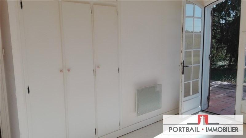 Sale house / villa Blaye 174900€ - Picture 6