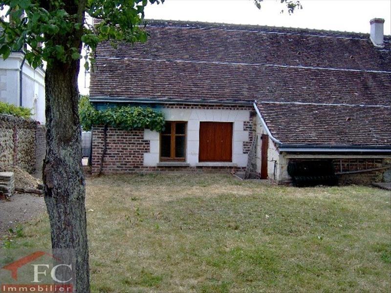 Rental house / villa Authon 635€ CC - Picture 7