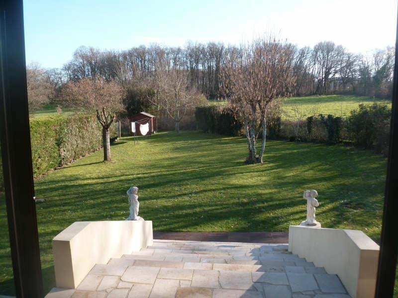 Vente maison / villa Poitiers 349000€ -  2