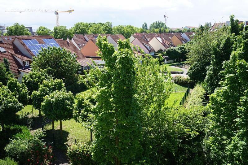 Vente appartement Strasbourg 80000€ - Photo 6