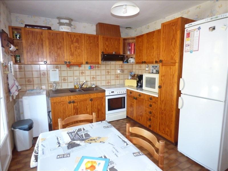 Vente maison / villa Varennes sur allier 157000€ - Photo 4