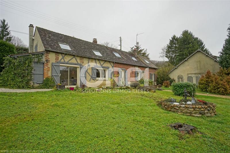 Vente maison / villa Saint clair sur epte 253000€ - Photo 14