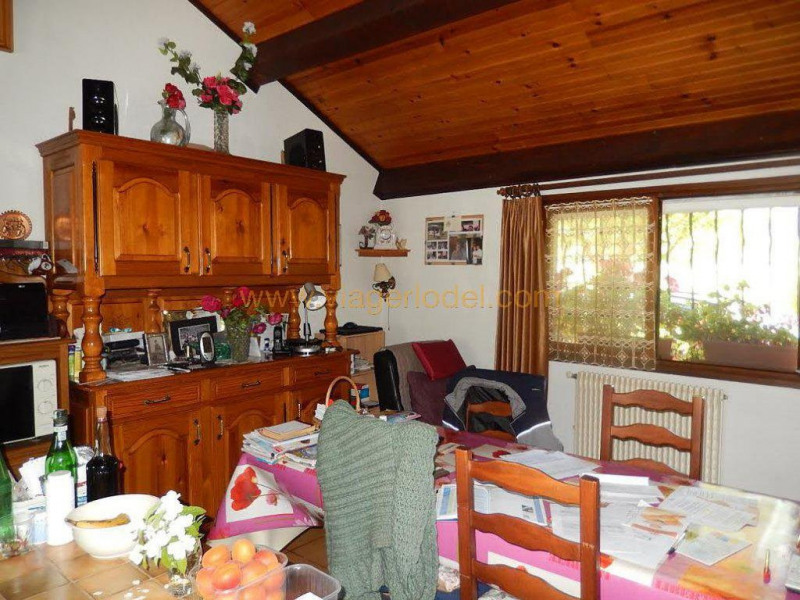 Life annuity house / villa La brigue 42 500€ - Picture 5