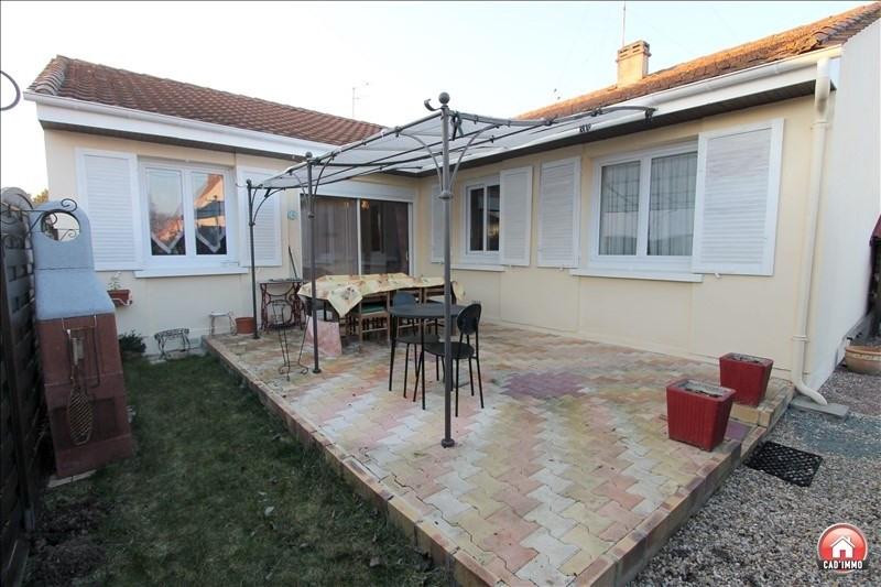 Sale house / villa Bergerac 144900€ - Picture 1