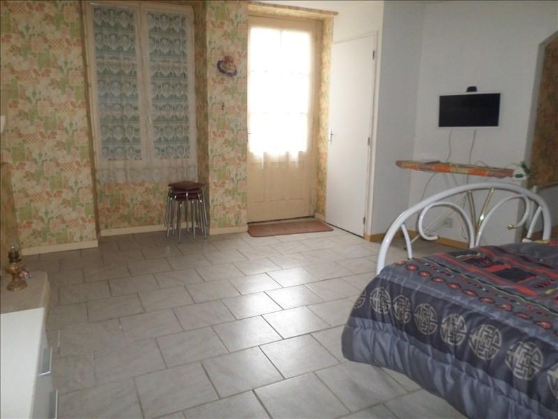 Vente maison / villa Chauvigny 70000€ - Photo 6