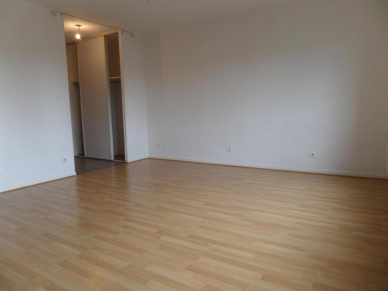 Location appartement Dijon 382€ CC - Photo 1