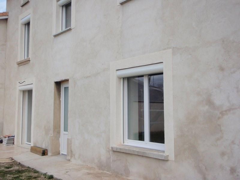 Sale house / villa Anneyron 180000€ - Picture 2