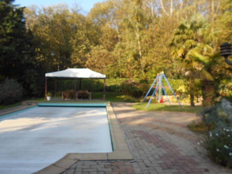 Deluxe sale house / villa Montmorency 2600000€ - Picture 9