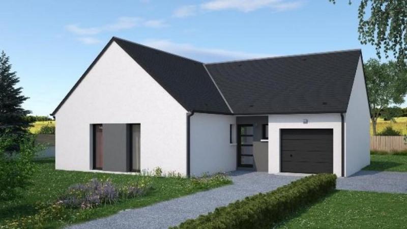 Maison  4 pièces + Terrain 305 m² Saint-Jean-de-la-Ruelle par maisons PRIMEA