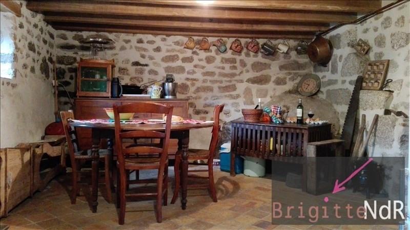 Vente maison / villa St sylvestre 108000€ - Photo 4