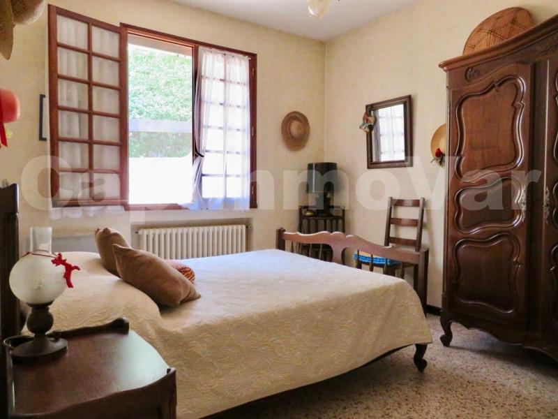Deluxe sale house / villa Le castellet 595000€ - Picture 11