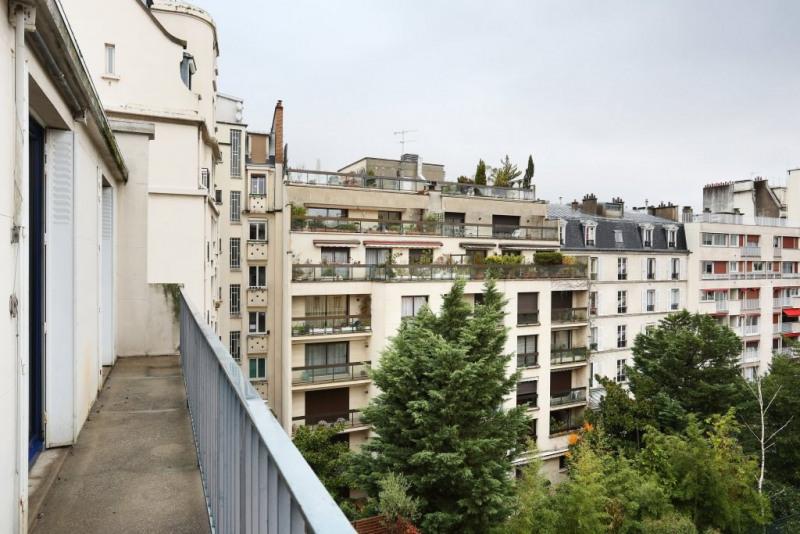 Aрендa квартирa Neuilly-sur-seine 2596€ CC - Фото 8
