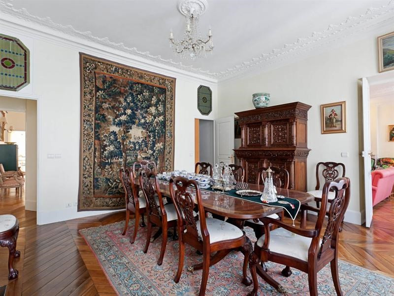 Venta de prestigio  apartamento Paris 8ème 3700000€ - Fotografía 6