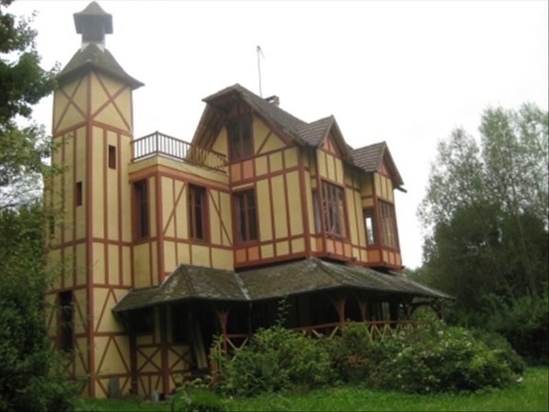Sale house / villa Vetheuil 470000€ - Picture 2