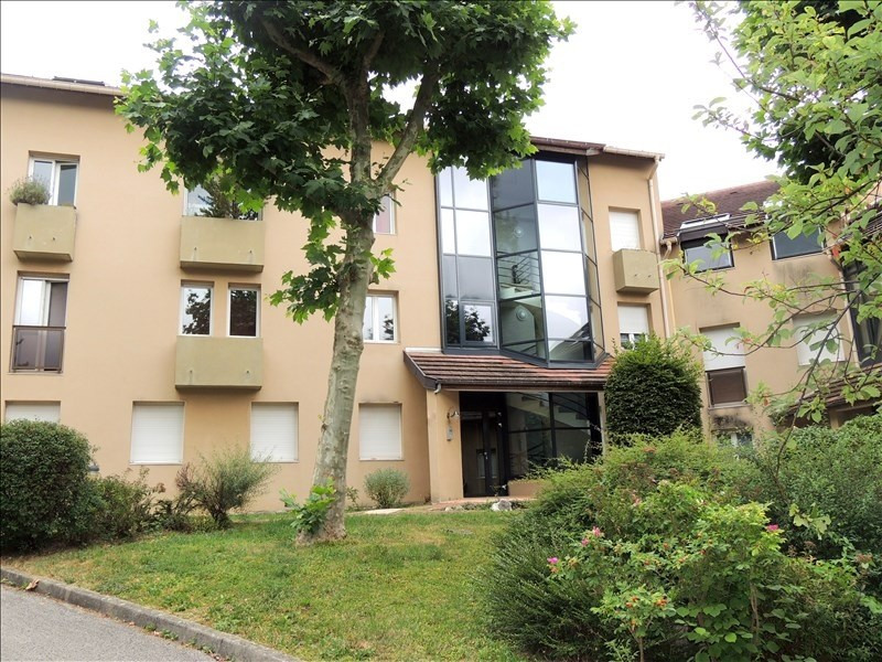 Vente appartement Thoiry 345 000€ - Photo 1
