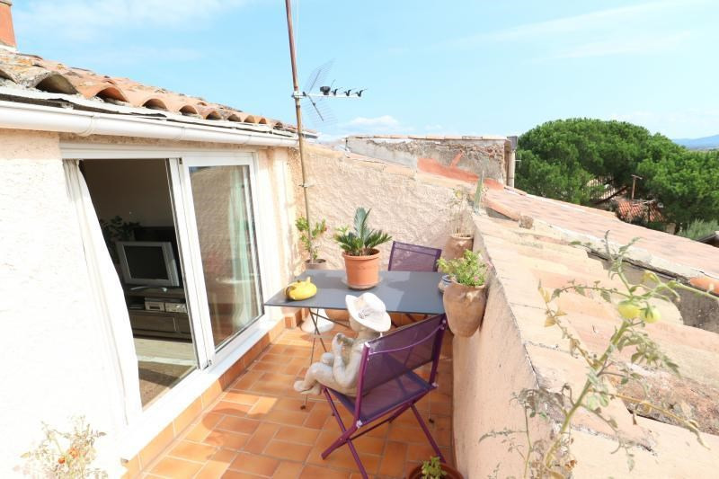 Sale apartment Roquebrune sur argens 127 000€ - Picture 1