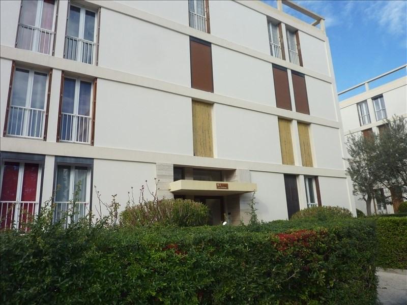 Alquiler  apartamento Marseille 8ème 800€ CC - Fotografía 1