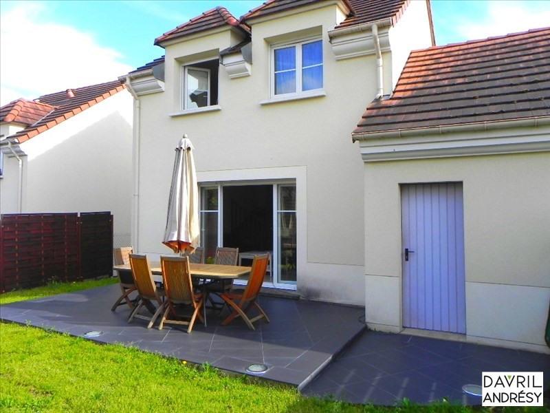 Sale house / villa Chanteloup les vignes 269000€ - Picture 1