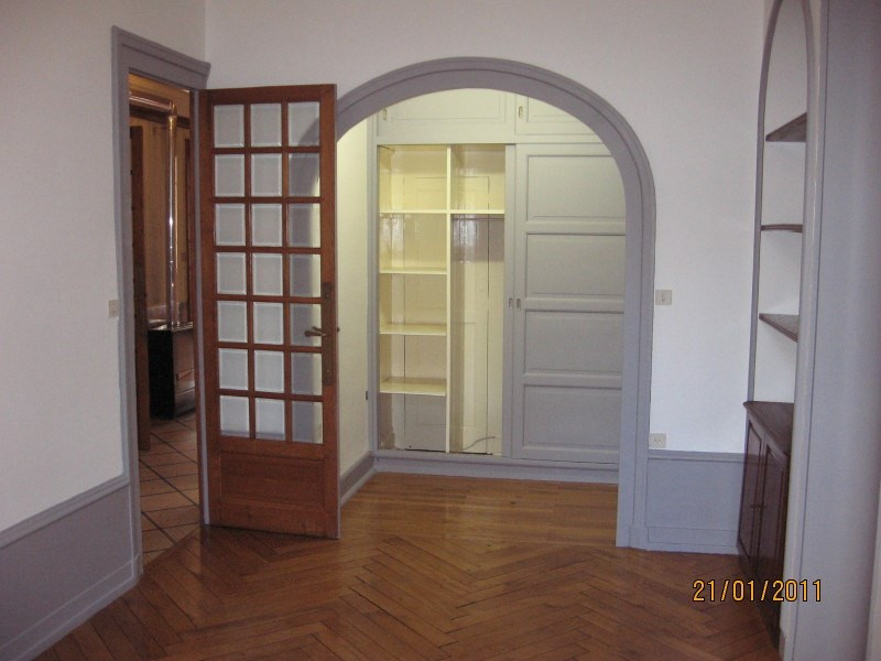 Location appartement Lyon 4ème 1037€ CC - Photo 2