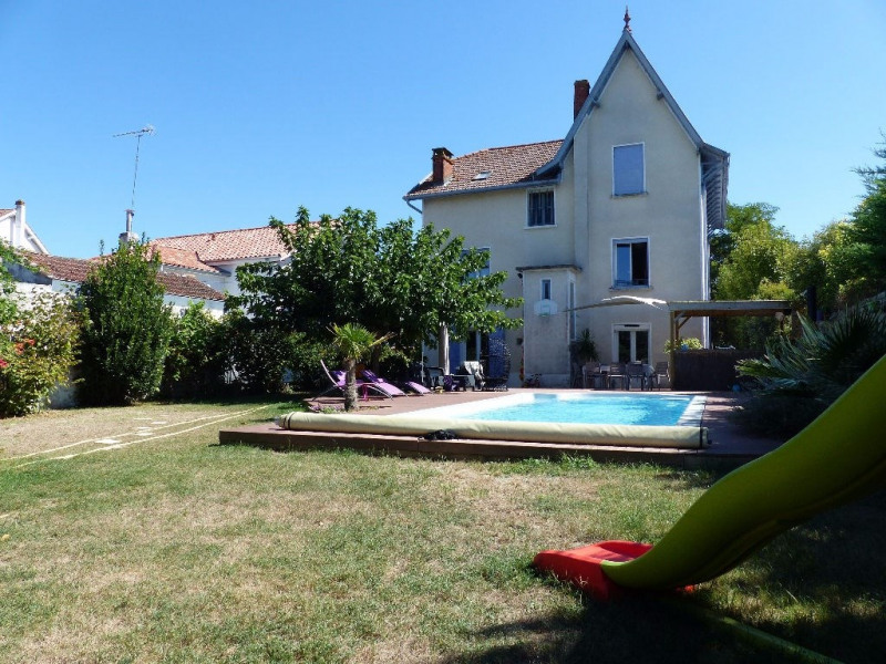 Vente maison / villa Le passage 279000€ - Photo 1