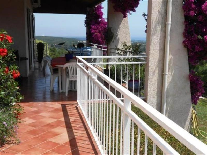 Vente maison / villa Solenzara 940 000€ - Photo 11