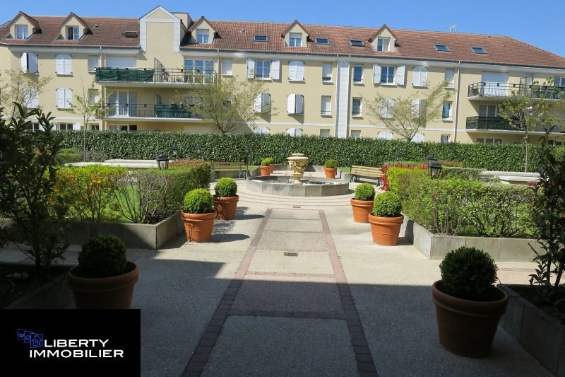 Vente appartement Trappes 197000€ - Photo 2