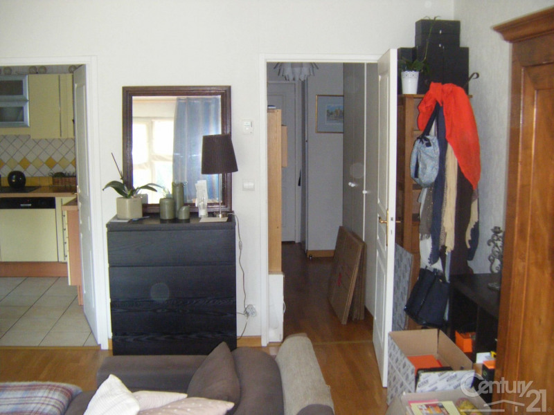 出租 公寓 Caen 630€ CC - 照片 2