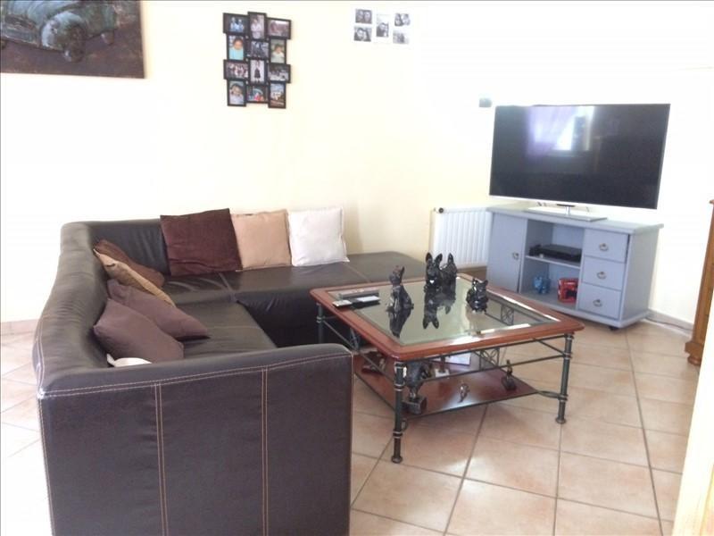 Vente maison / villa Argences 190000€ - Photo 3