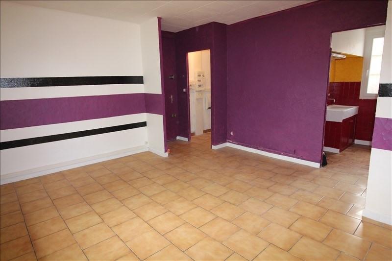 Vendita appartamento Carpentras 45000€ - Fotografia 4