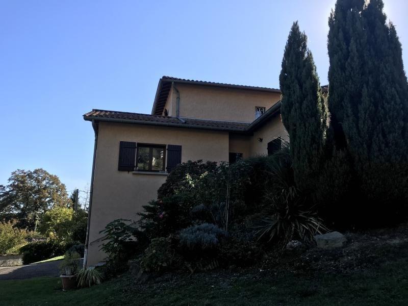 Vente maison / villa Luzinay 375000€ - Photo 10