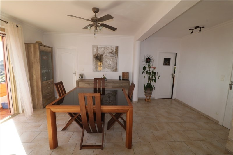 Sale apartment Nice 297000€ - Picture 1