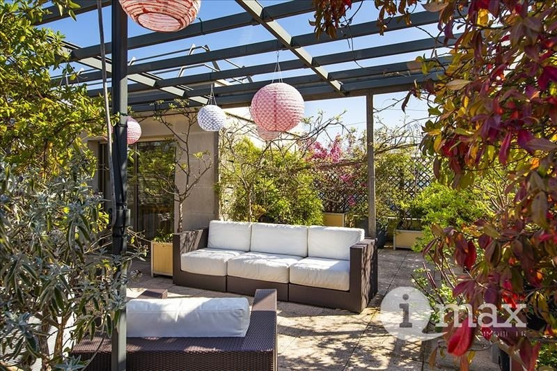 Vente de prestige appartement Levallois perret 1399000€ - Photo 9