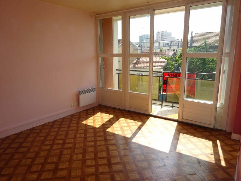 Investment property apartment Asnieres sur seine 220 000€ - Picture 1