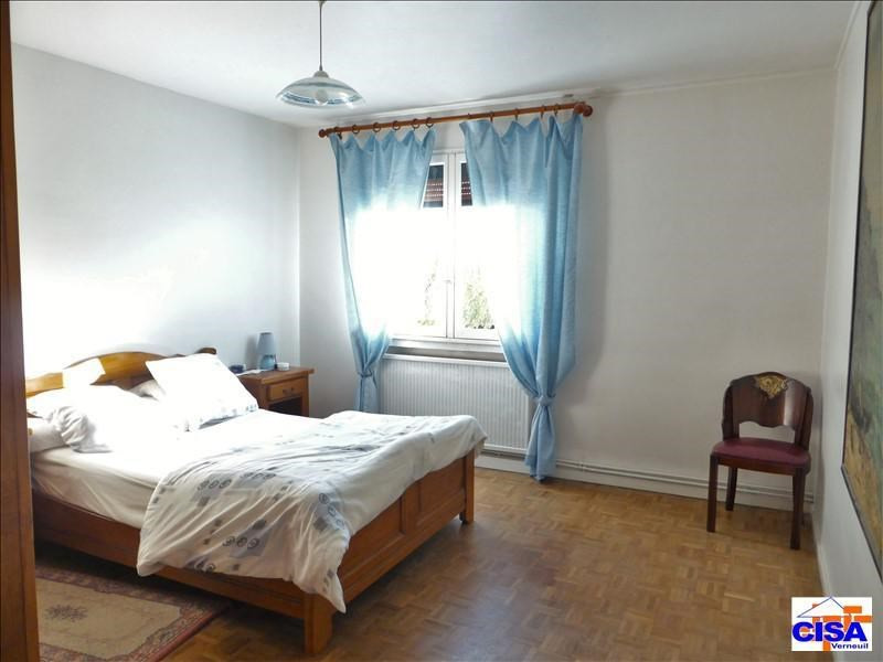 Vente maison / villa Grandfresnoy 259000€ - Photo 5