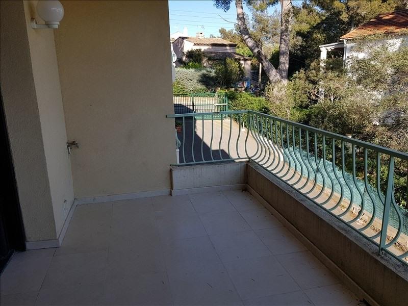 Location appartement Cavalaire sur mer 1100€ CC - Photo 2