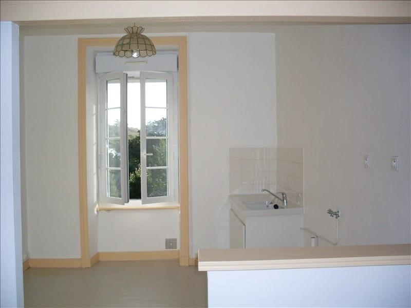 Sale building Pont croix 244870€ - Picture 2