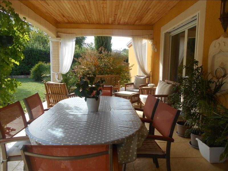 Sale house / villa Labruguiere 339000€ - Picture 7