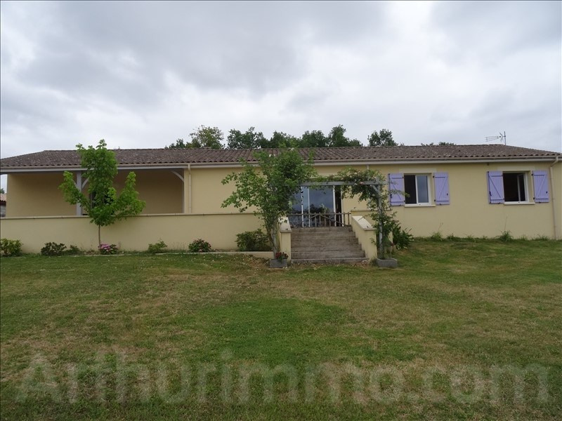 Sale house / villa Ste alvere 198000€ - Picture 5