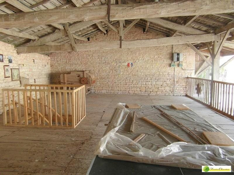 Vente maison / villa Aigre 200 000€ - Photo 16