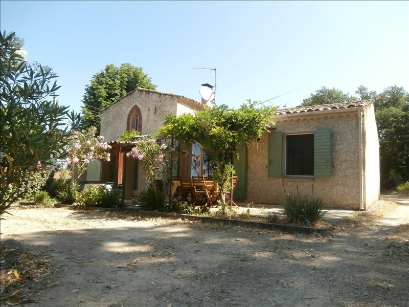 Vente maison / villa Valensole 221 000€ - Photo 1